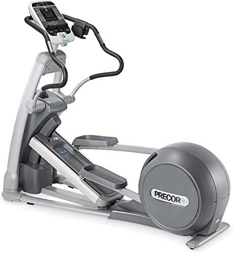 Precor EFX 546i Commercial Series Elliptical Fitness Crosstrainer 2009 Model