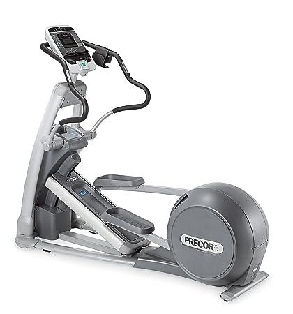 Precor EFX 546i Commercial Series Elliptical Fitness Crosstrainer 2009 Model