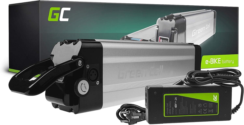 GC® Bateria Bicicleta Electrica 36V 11.6Ah con Celdas Originales ...