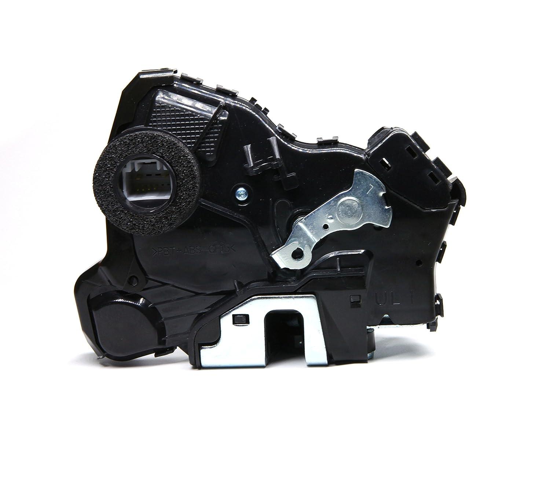 Door Latch Lock Actuator Motor Front Left Driver Side for Lexus Scion Toyota Replaces# 69040-06180 69040-02120 69040-42250 69040-0C050
