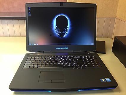 amazon com alienware alw17 3744slv 17 inch gaming laptop rh amazon com Laptops to Buy Laptop Desktop