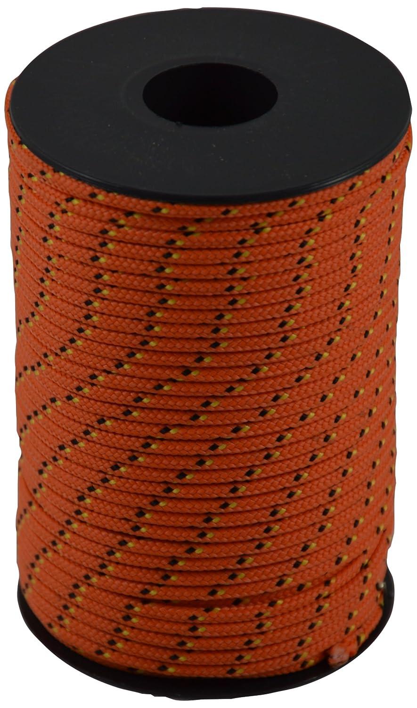 3.0 mm-40 mt Arancione naranja Corderie Italiane 6037743 Hobby Fantasy Treccia