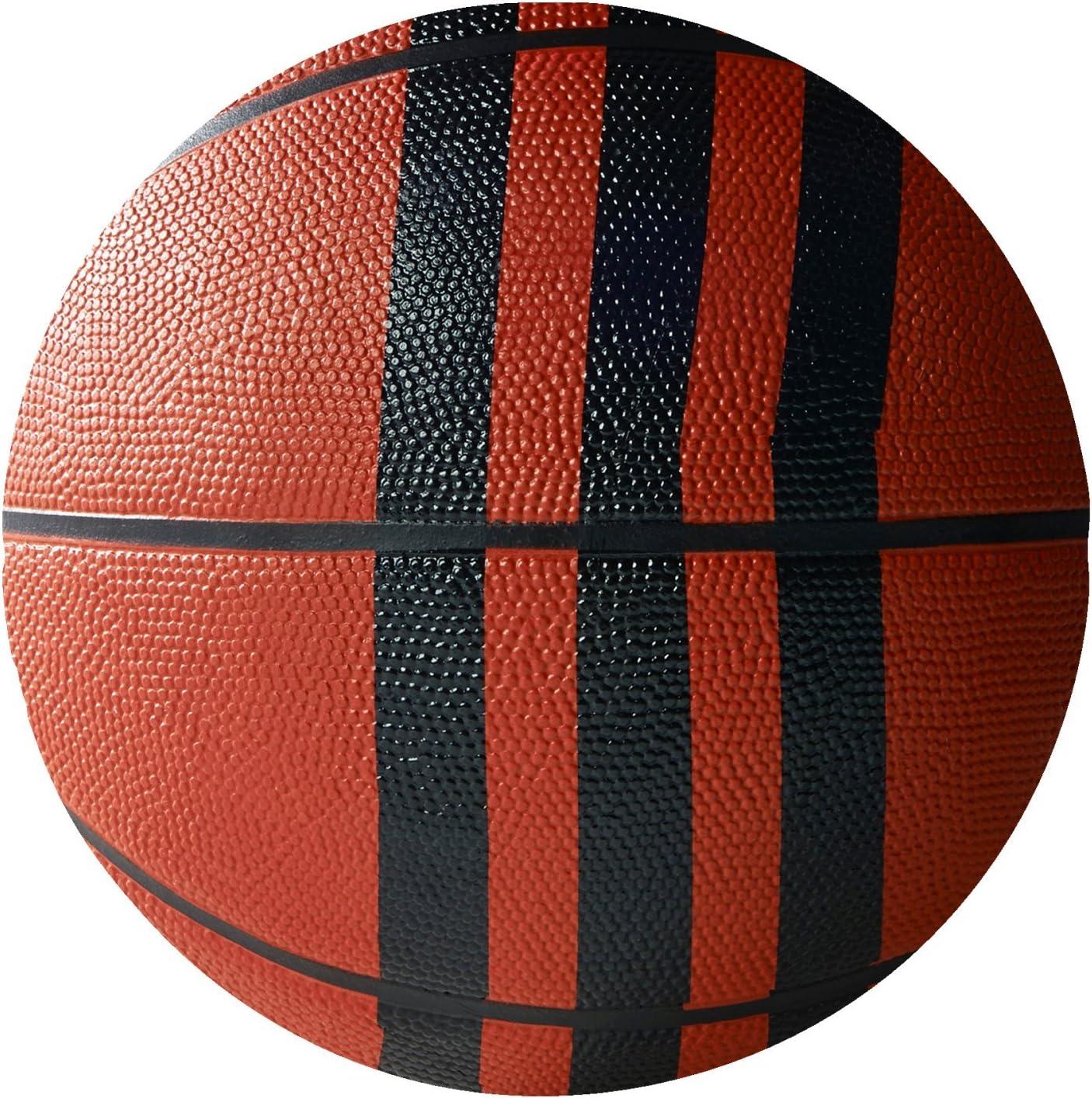 adidas 3 Stripe D 29.5 - Balón de Baloncesto: Amazon.es: Deportes ...