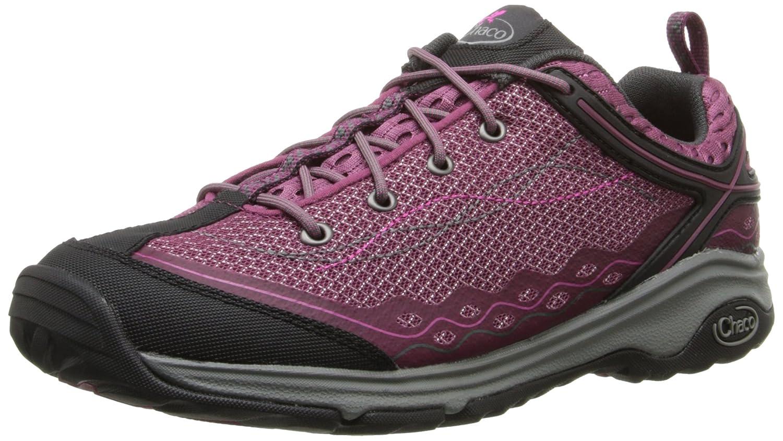 Chaco Women's Outcross Evo 3 Hiking Shoe B00KWKFBK2 6 B(M) US|Violet Quartz