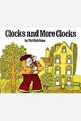 Clocks and More Clocks Kindle Edition