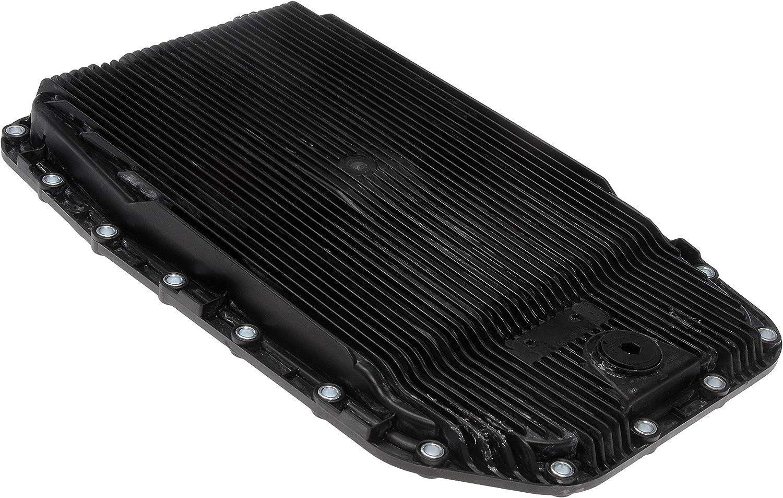 Black Dorman 265-850 Automatic Transmission Oil Pan for Select Models OE FIX