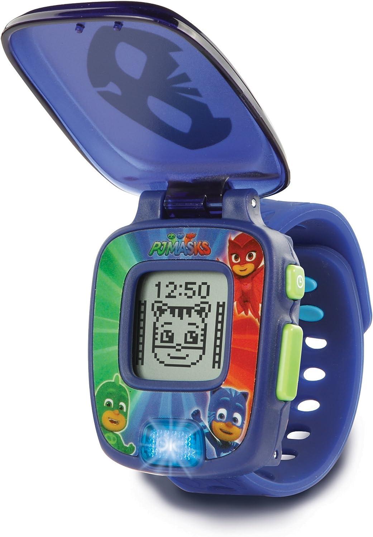 VTech Reloj Infantil 80-175804 : Amazon.es: Juguetes y juegos