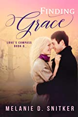 Finding Grace (Love's Compass Book 6) Kindle Edition