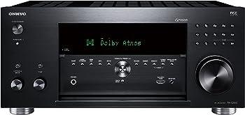 Onkyo TX-RZ830 9.2 Ch Network 4K Ultra HD A/V Receiver