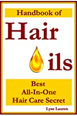 Handbook of Hair Oils Kindle Edition