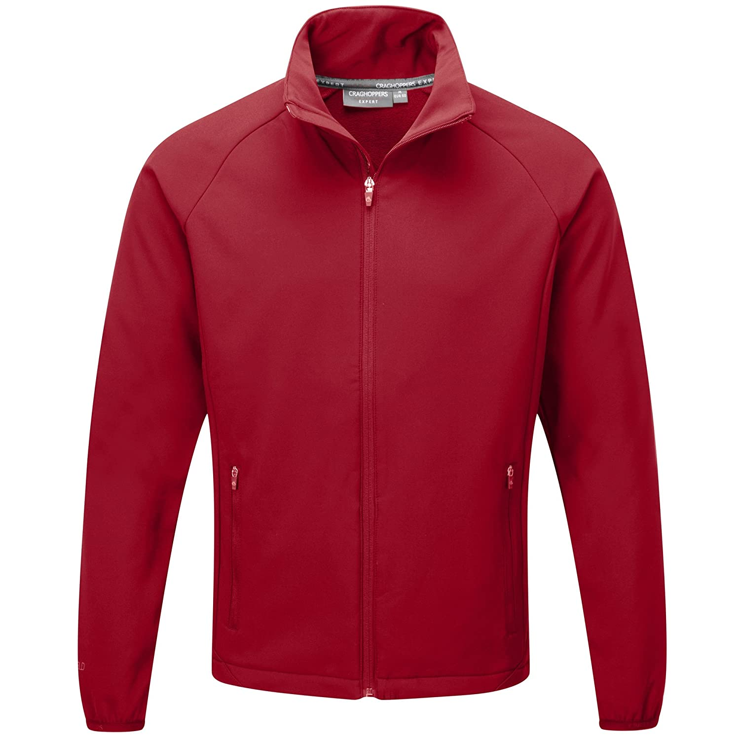 Craghoppers Mens Turnpike Soft Shell Jacket
