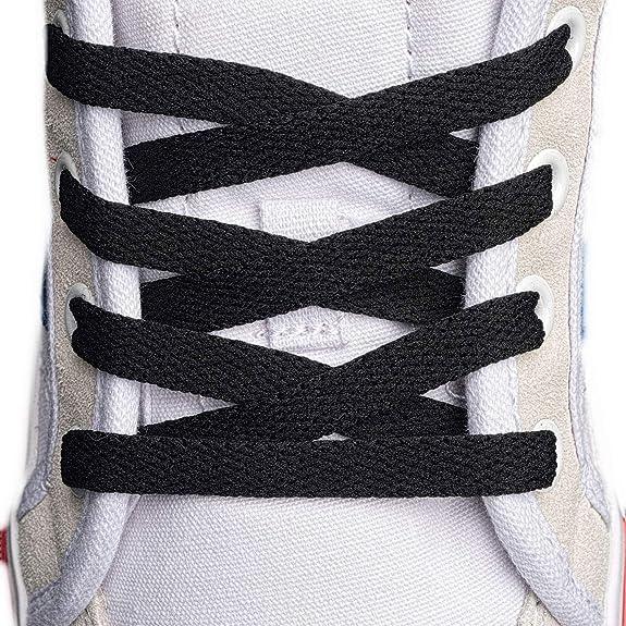 how long is a converse shoe lace