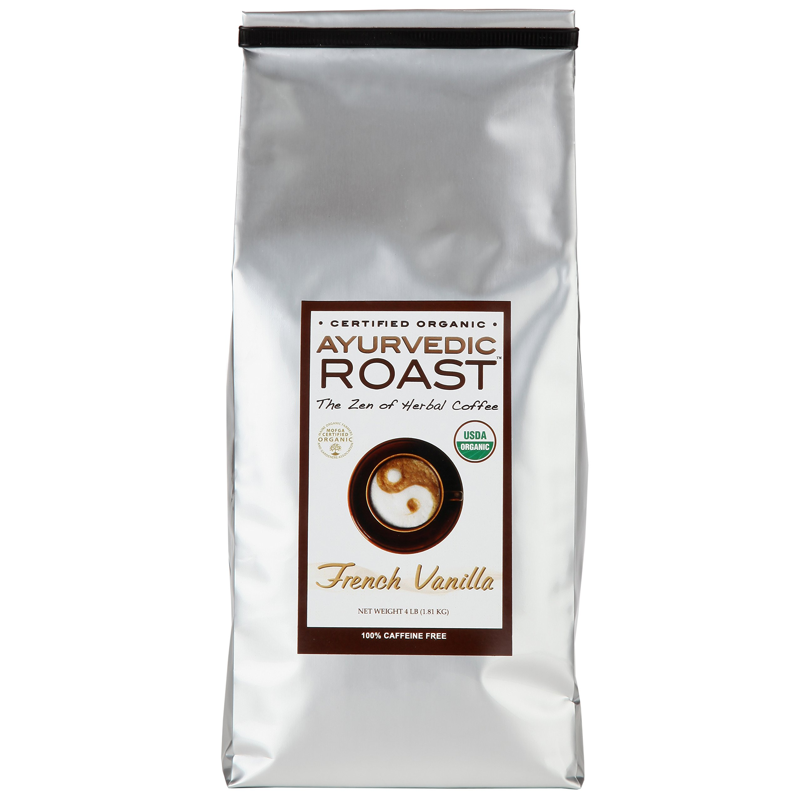 Organic Caffeine-free Coffee Substitute By Ayurvedic Roast by Ayurvedic Roast