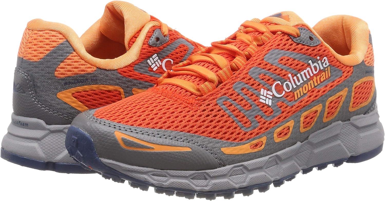Zapatillas de Trail Running para Mujer Columbia Bajada/™ III