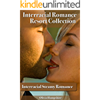 Interracial Romance Resort: Interracial Steamy Romance book cover