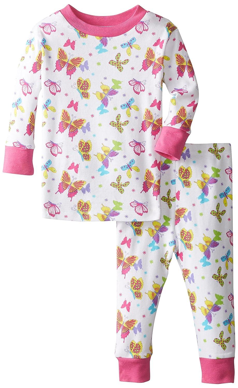 世界的に有名な New Jammies ピンク SLEEPWEAR ベビーガールズ Months B00PAU506O 24 Months ピンク B00PAU506O, スギトマチ:4a8f931b --- a0267596.xsph.ru