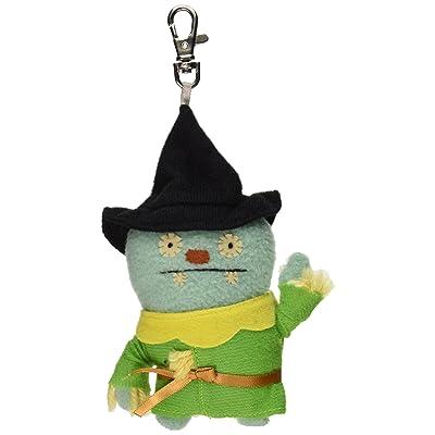 Uglydoll Wizard of Oz Plush by Gund Jeero/Scarecrow Clip: Toys & Games