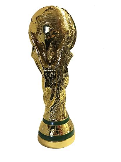 949aacb00b9 Amazon.com : SF FIFA World Cup Trophy Replica : Sports & Outdoors