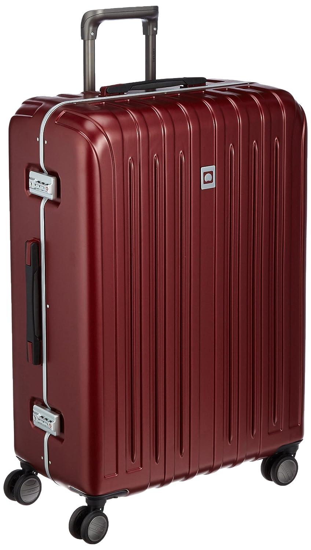 [デルセー] DELSEY スーツケース VAVIN SECURITE 85L 5.2kg 5年保証 B018HL0AOYレッド
