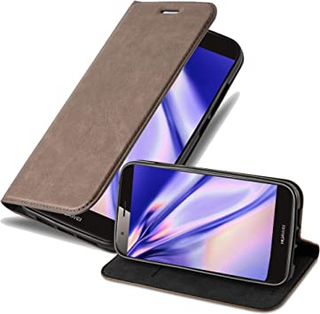 Cadorabo Funda Libro para Huawei Ascend G7 Plus / G8 / GX8 en ...