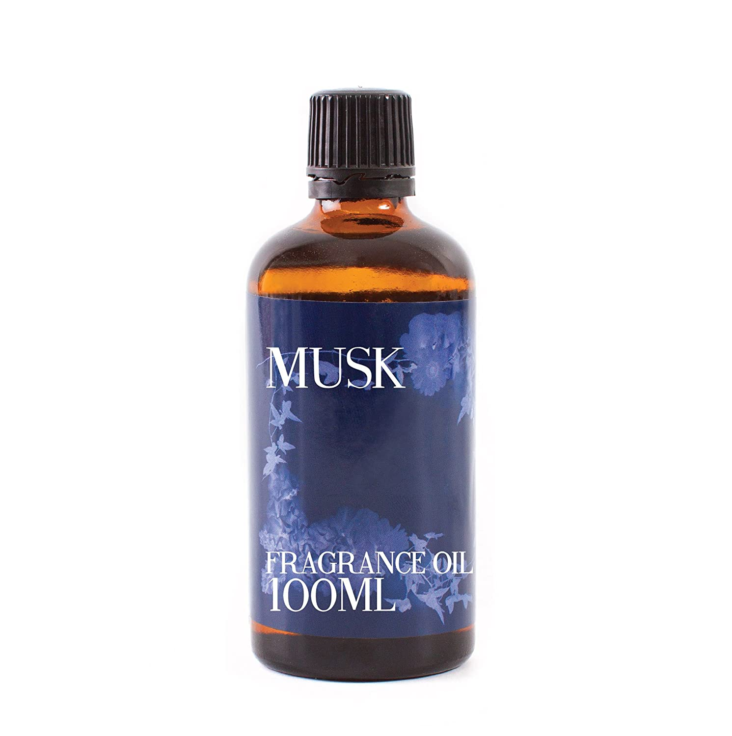 Mystic Moments | Musk Fragrance Oil - 100ml FOMUSK100