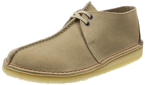 b3b0bb68733f34 Clarks Mens Sand Suede Desert Trek Shoes-UK 6  Amazon.ca  Shoes ...