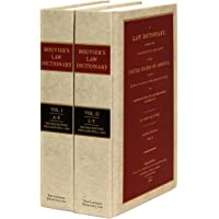 A Law Dictionary (2nd. Ed. 1843): A Law Dictionary: Adapted to the Constitution and Laws of the United States of American Union; with references to ... and other systems of foreign law. 2nd Edition