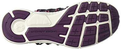 52112319077a Under Armour Women s Ua W Charged Transit Training Shoes Red (Merlot 501) 3  UK  Amazon.in  Shoes   Handbags