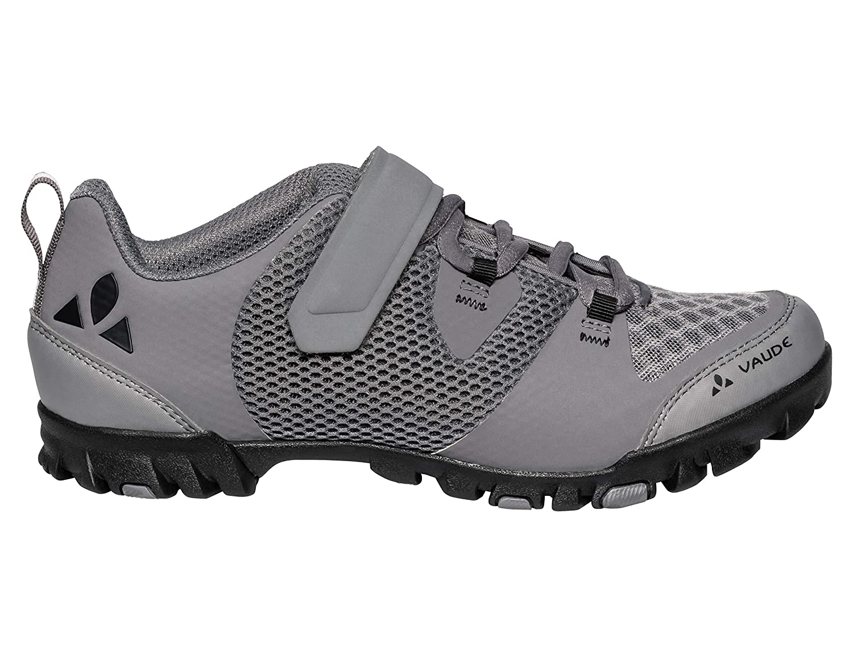 gris (Anthracite) VAUDE Wohommes Tvl Hjul, Chaussures de VTT Femme 39 EU