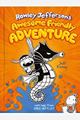 Rowley Jefferson's Awesome Friendly Adventure Kindle Edition