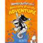 Rowley Jefferson's Awesome Friendly Adventure (English Edition)