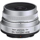 Pentax 04juguete lente de ancho para Pentax Q