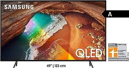 Samsung GQ49Q60RGTXZG: Amazon.es: Electrónica