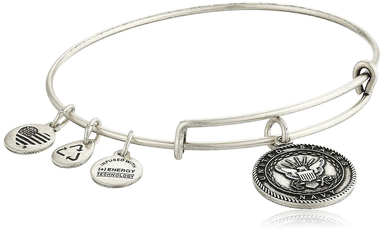 Alex Ani Forces Expandable Bracelet Image 1