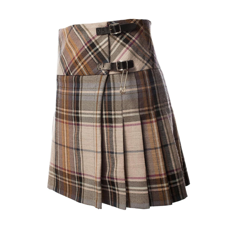 Traje de neopreno para mujer Billie para falda escocesa, LA diseño ...