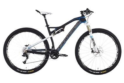 Amazon.com : ORBEA Occam 29 S50 blue/black (2013) (Frame size: 52 cm ...