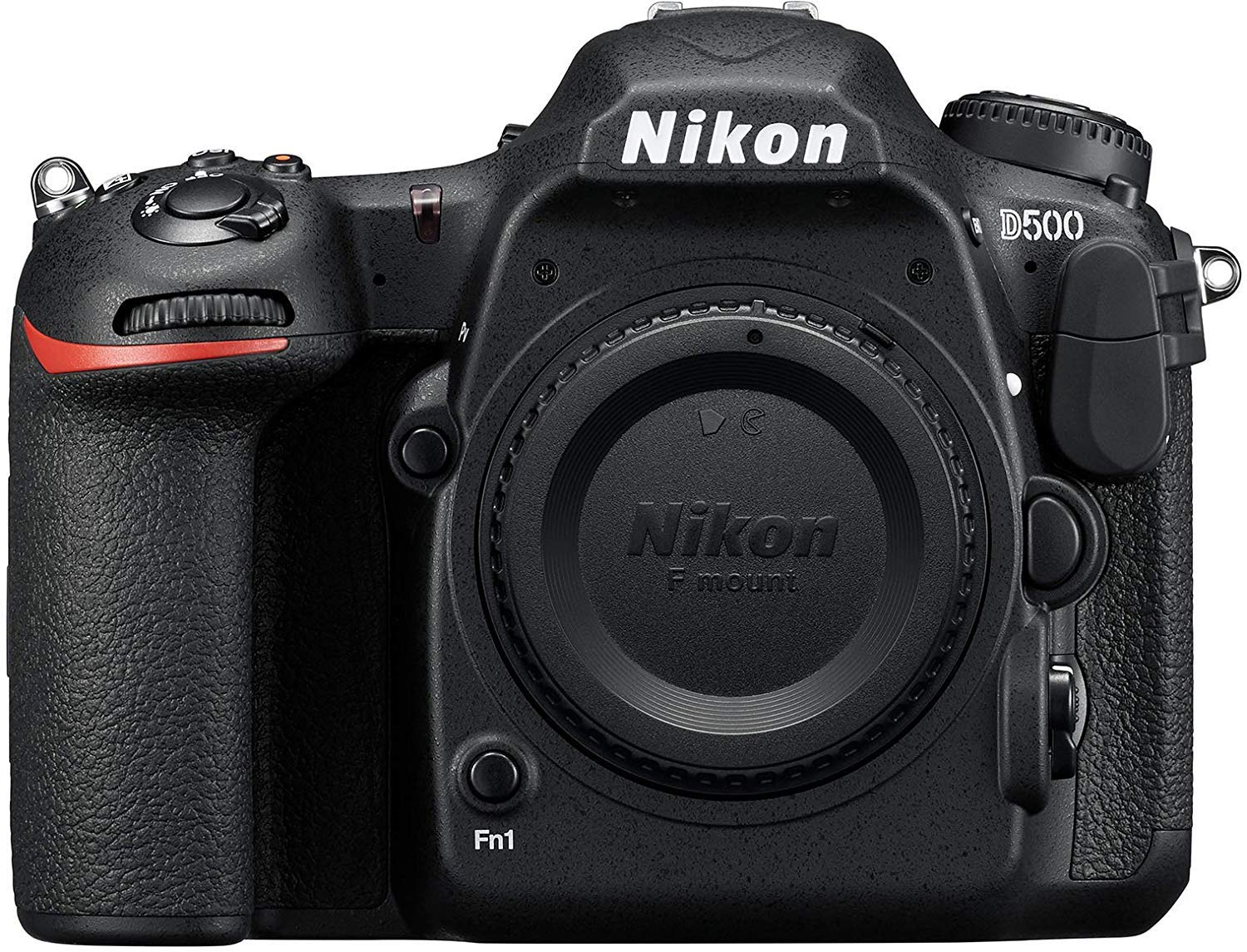 Nikon D500 Body Only - 20.9 Mega