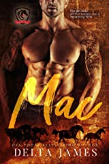 Mac: Wild Mustang Security Firm Kindle Edition