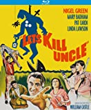 Let's Kill Uncle [Blu-ray]