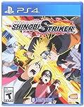Naruto To Boruto: Shinobi Striker - PlayStation 4 - Standard Edition