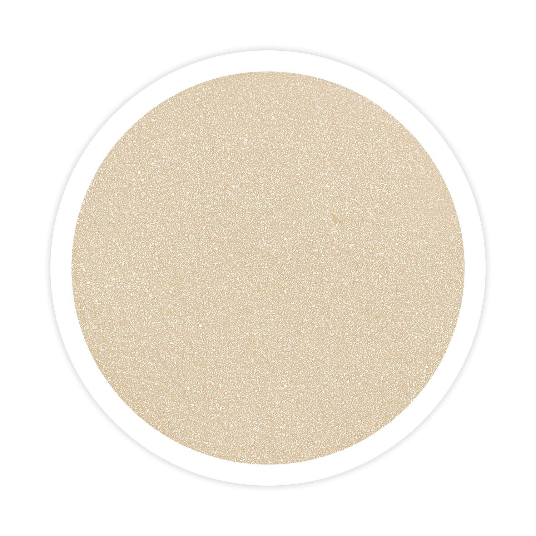 Sandsational Sparkle Champagne Unity Sand, 22 oz, Colored Sand for Weddings, Vase Filler, Home Décor, Craft Sand
