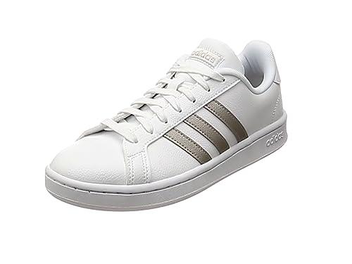 adidas Damen Grand Court Sneaker
