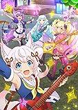 TVアニメ「SHOW BY ROCK!!ましゅまいれっしゅ!!」Blu-ray第1巻(特典なし)