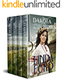 Dakota Brides Boxed Set: Books 1-4