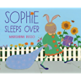 Sophie Sleeps Over: A Picture Book