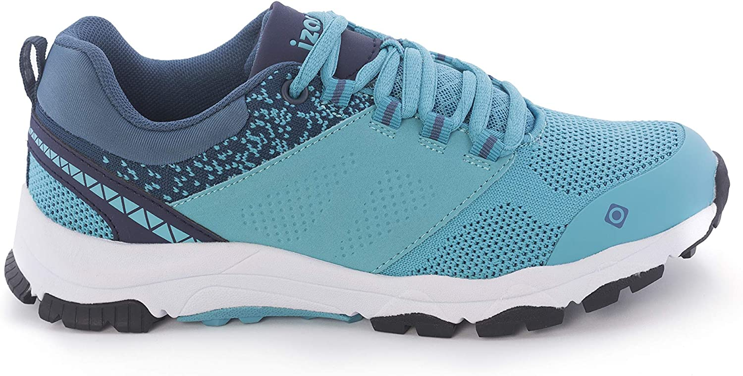 Izas Fiyi Zapatilla Running, Unisex Adulto: Amazon.es: Ropa y ...