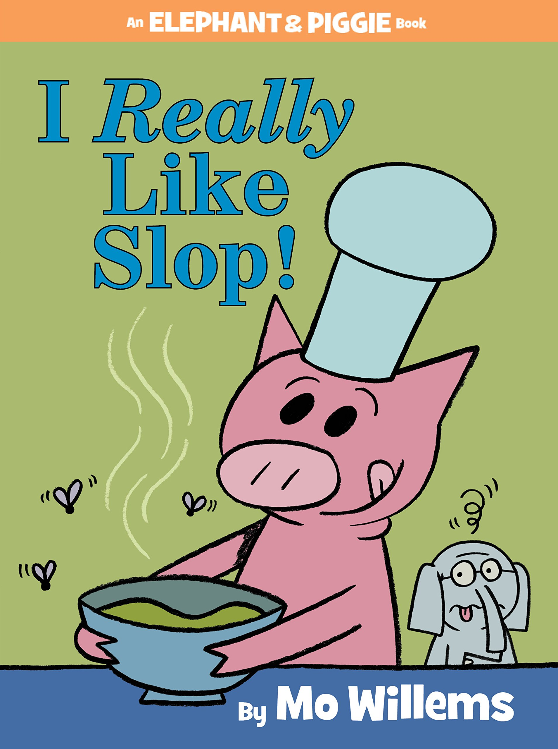 An Elephant & Piggie Biggie! (An Elephant and Piggie Book)