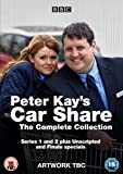 Peter Kay's Car Share - The Complete Collection [DVD] [2018]