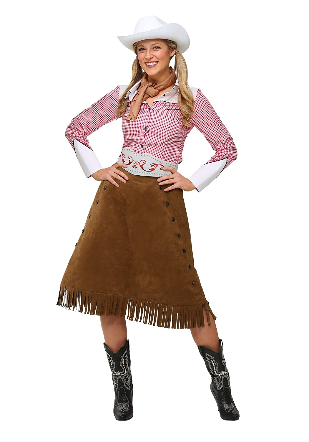 Sexy Rodeo Girl Halloween Costumes - Best Costumes For -3267