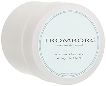 tromborg aroma body lotion